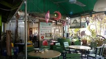 Wisata Kuliner Halal di Pattaya, Thailand