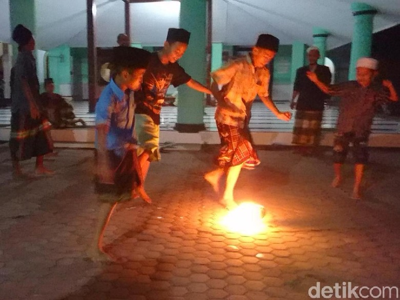 Permainan Api