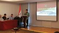 Wiranto Bingung Dirinya Mau Dilaporkan ke Mahkamah Internasional