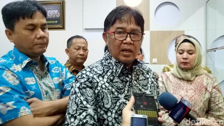 Jalur Lintas Timur Sumatera Ditargetkan Bisa Digunakan Mudik