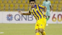 Andri Syahputra, Anak Indonesia Itu Main di Piala Dunia U-20 dengan Qatar