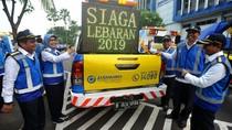 Jasa Marga Siapkan Tim Siaga Lebaran 2019