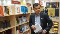 JK Ingin Golkar Dapat Jatah Ketua MPR