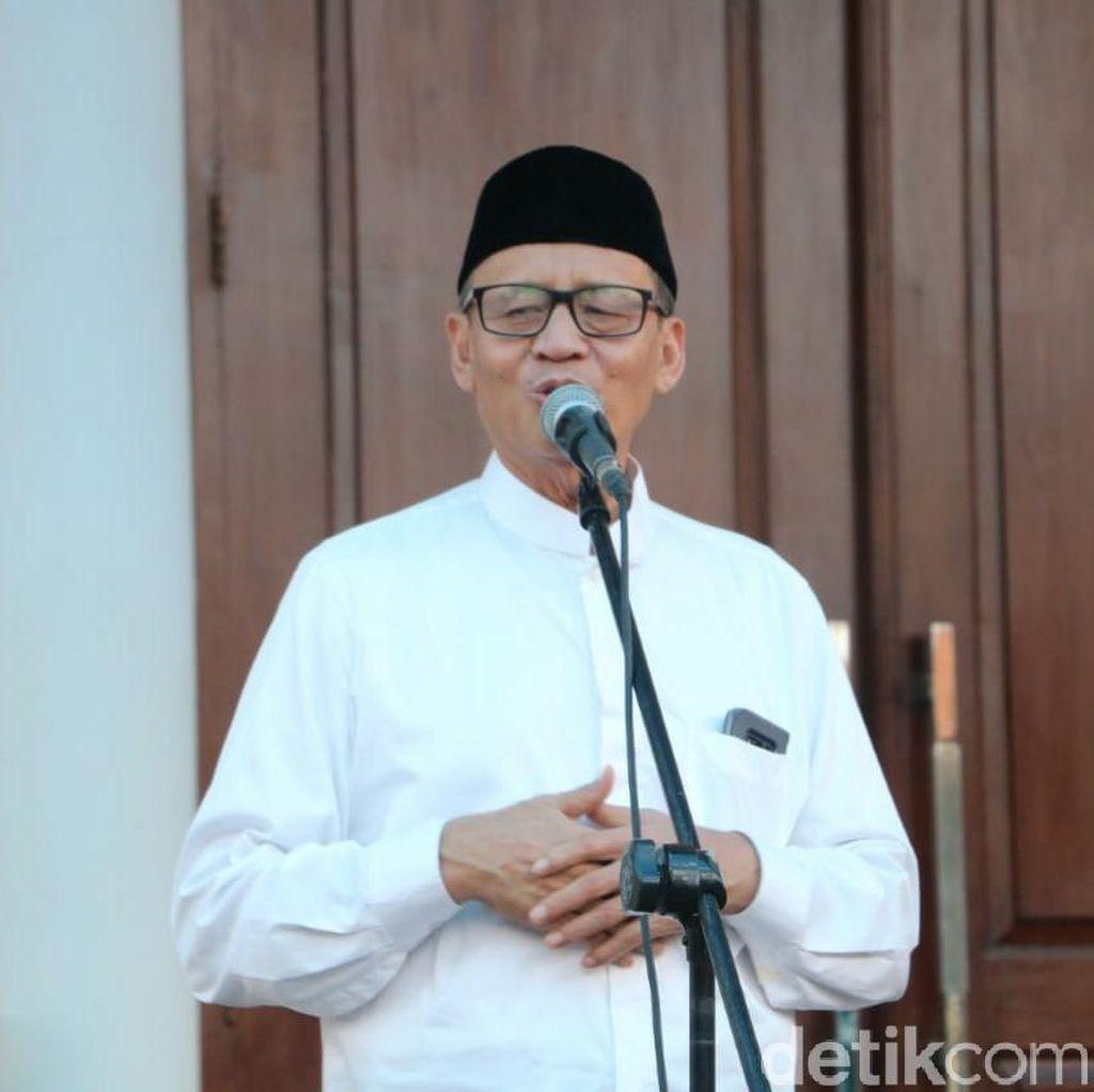PNS Banten Dilarang Gunakan Mobil Dinas untuk Mudik