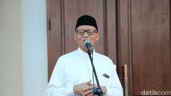 Gubernur Banten Yakin Warganya Tak Terpengaruh Isu People Power