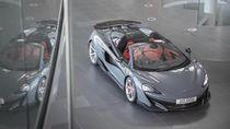 McLaren ke-20.000 Sudah Dikirim ke Tangan Konsumen