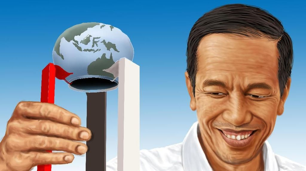 Menelusuri Islam Pertama di Nusantara