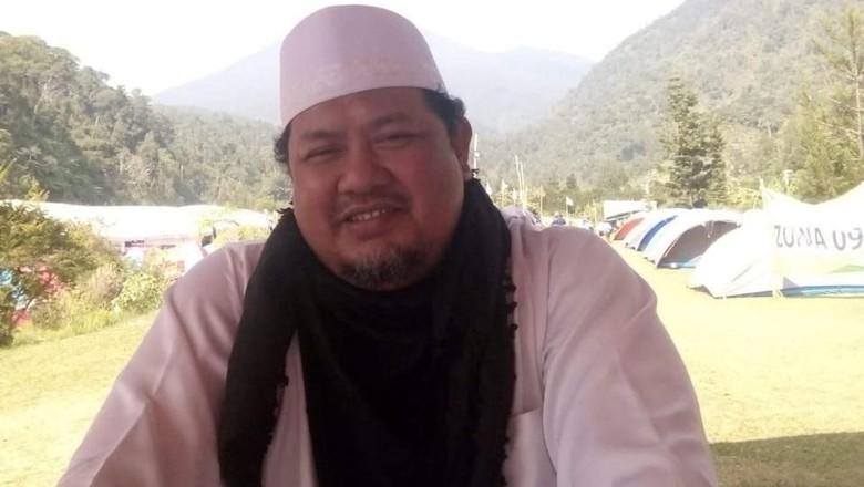 Pengacara: Ustaz Iyus Ditahan, Kami akan Ajukan Penangguhan