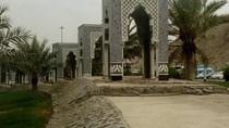 Siapa Bilang di Jazirah Arab Tidak Ada Taman?