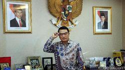 Niat Baik Jokowi Menunggu Sikap Patriotik Prabowo