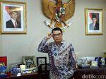 Niat Baik Jokowi - Menunggu Sikap Patriotik Prabowo