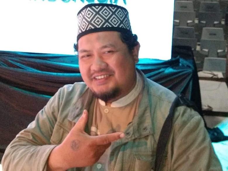 Ini Pernyataan yang Bikin Ketua GNPF-U Bogor Jadi Tersangka