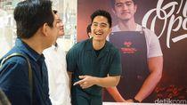 Kuliah di Singapura, Kaesang Disindir Kok Nggak Lulus-lulus?