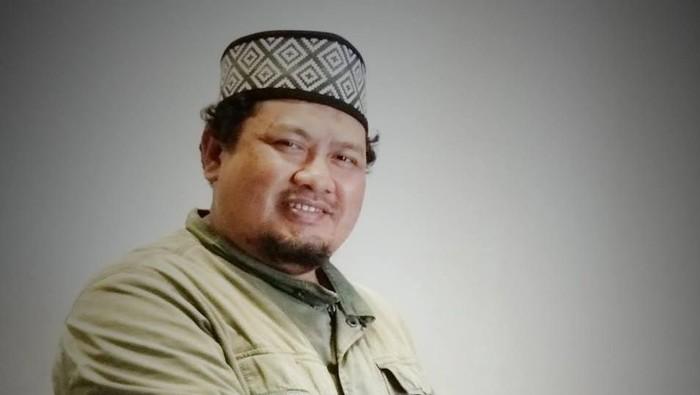 Foto: Ketua GNPF-U Bogor Iyus Khaerunnas (ist/FB)