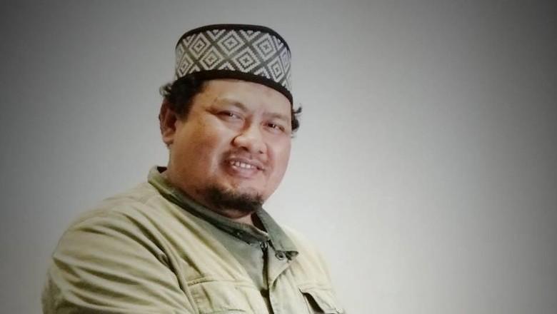 Ustaz Iyus Tersangka, Pengacara: Dia Bicara Jihad Konstitusi, Bukan Perang