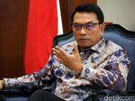 Moeldoko: Jangan Gunakan Jubah Demokrasi untuk Semena-mena