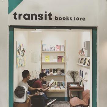 Transit Bookstore