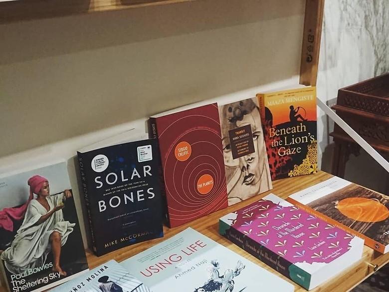 Foto: IG Transit Bookstore