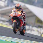 Marquez Perkenalkan Strategi Balapan Baru di MotoGP Prancis