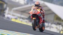Marc Marquez Fokus ke Diri-Sendiri, Tak ke Pebalap Honda Lain