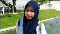 Duka Orang Tua Mahasiswi Al Azhar yang Tewas dalam Kecelakaan di Kairo