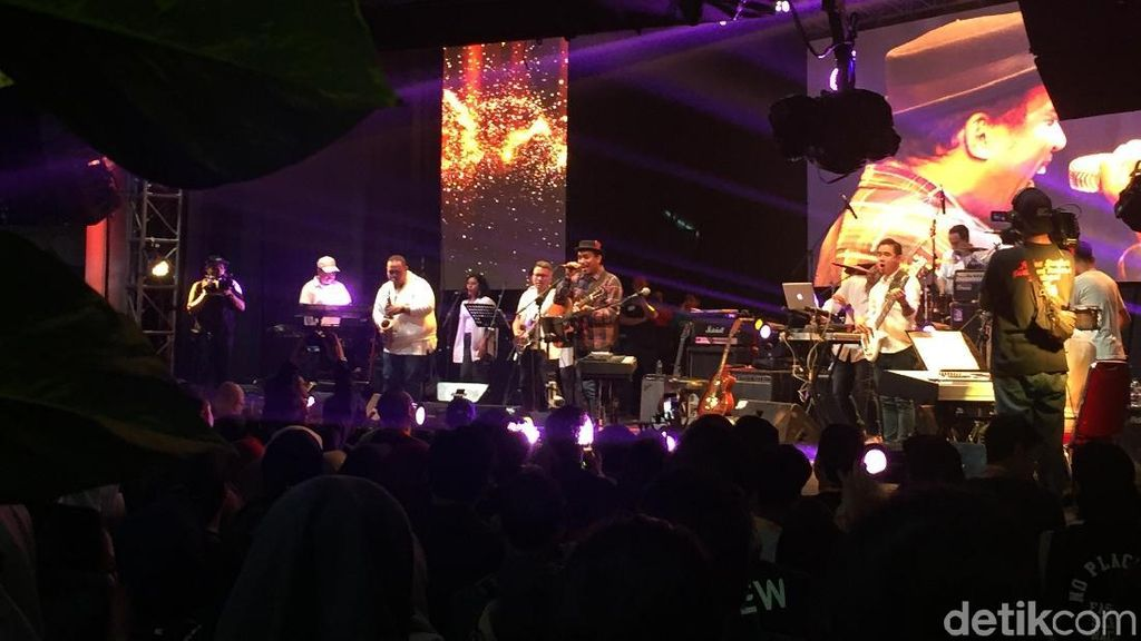 Ramadhan Jazz Festival Inspirasi Muslim di London