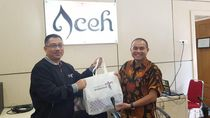 Pertegas Destinasi Halal, Aceh Siap Gelar Festival Kuliner 2019