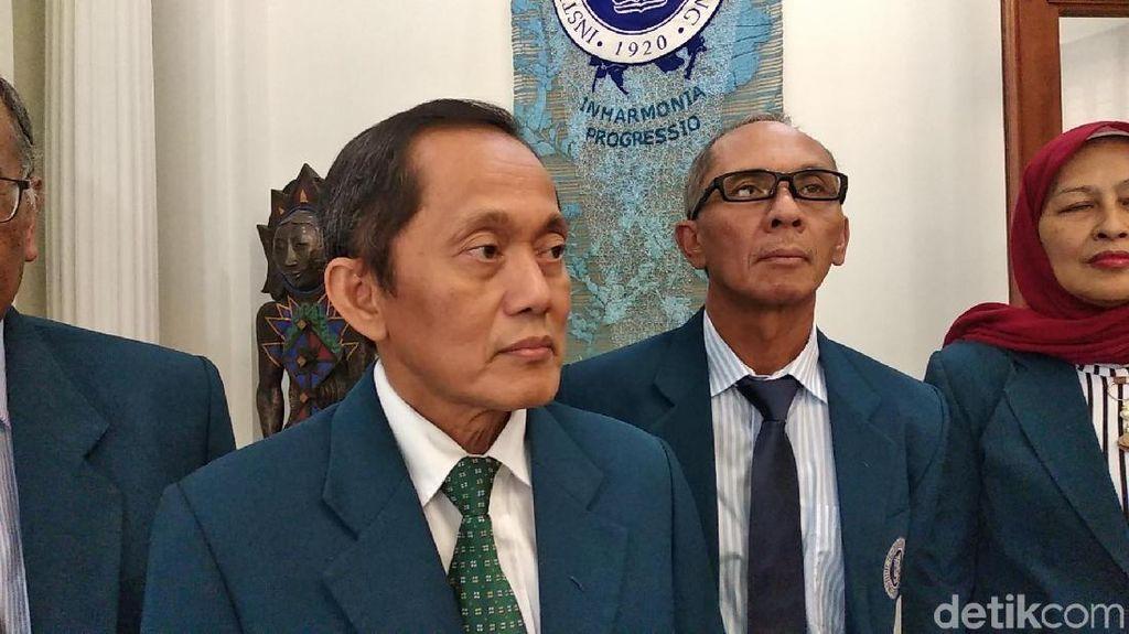 Jelang Pengumuman Pemilu, Rektor se-Indonesia Serukan Persatuan