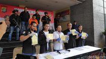 Sopir Perampok Bos SPBU Rusak CCTV untuk Hilangkan Jejak