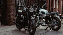 Dua Motor Baru Triumph Edisi Terbatas Mulai Dijual