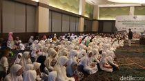 Berbagi Kebahagiaan, Himpunan Alumni IPB Buka Puasa Bersama Anak Yatim
