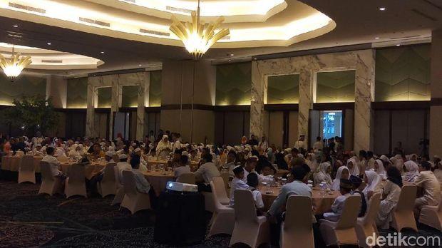 Himpunan Alumni IPB Buka Puasa Bersama Anak Yatim