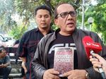 Protes Kasus Makar, Pengacara Eggi Ungkit Buku Jokowi People Power