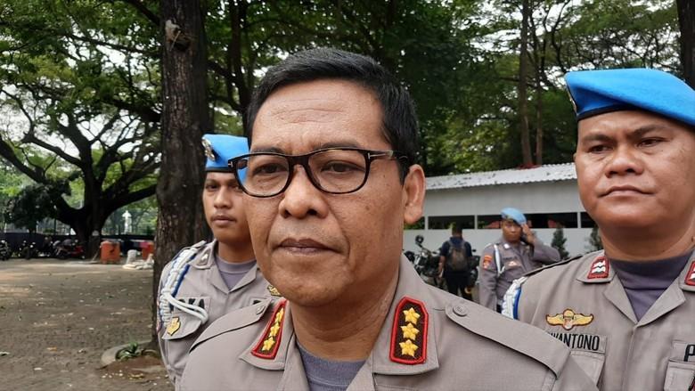 Polisi Panggil Ulang Ustaz Lancip Terkait Ceramah soal Aksi 22 Mei