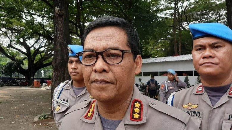 Hari ini Ustaz Sambo Dipanggil Polisi Terkait Kasus Makar Eggi Sudjana