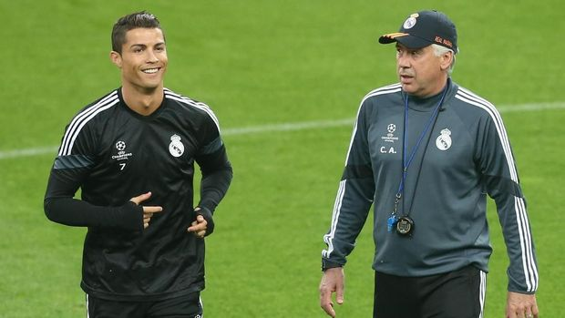 Ancelotti Dikabarkan Jalin Kontak dengan Everton