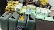 Dramatis! Pengejaran Bandar Sabu di Riau, Petugas BNN Tembak 2 Tersangka