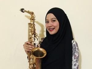 Hijabers Ini Jadi Pemenang Audisi Online Sunsilk Hijab Hunt 2019