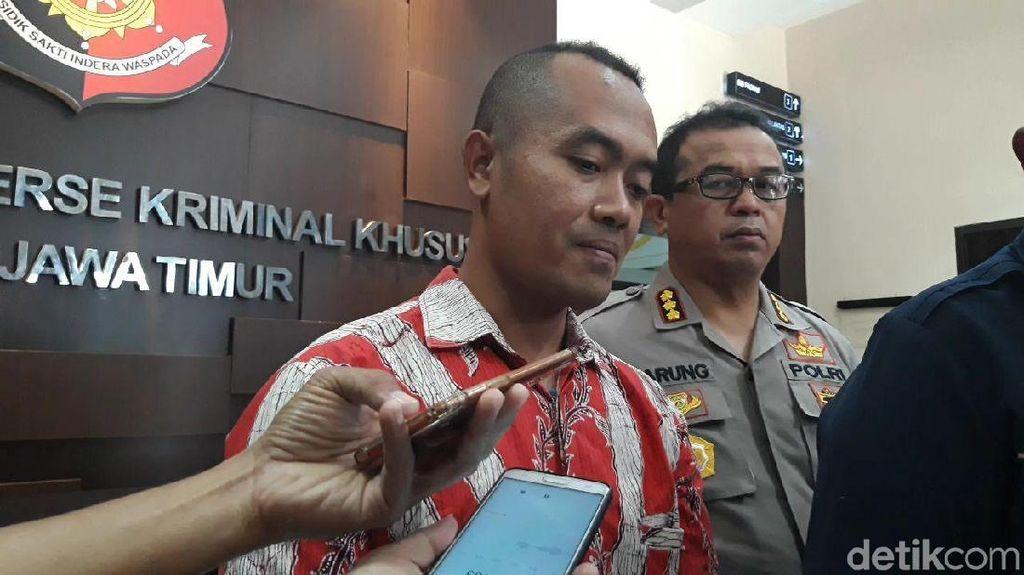 Diciduk! Guru Honorer Menyesal Posting Ancam Bunuh Jokowi