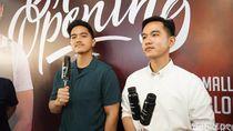 Komentar Gibran Soal Kaesang Tak Doyan Sashimi hingga Trik Licik Pemilik Restoran
