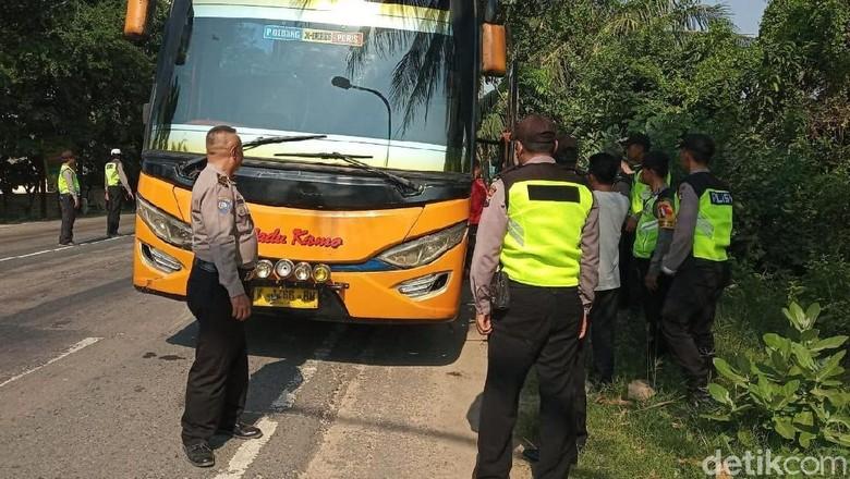 Ada Aksi 22 Mei, Pantura Perbatasan Jateng-Jatim Dijaga Ketat