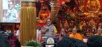 Kapolda Metro Jaya di acara peringatan Waisak di Jakbar