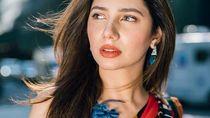 Cantiknya Aktris yang Disebut Cinderella Usai Videonya Ngepel Lantai Viral