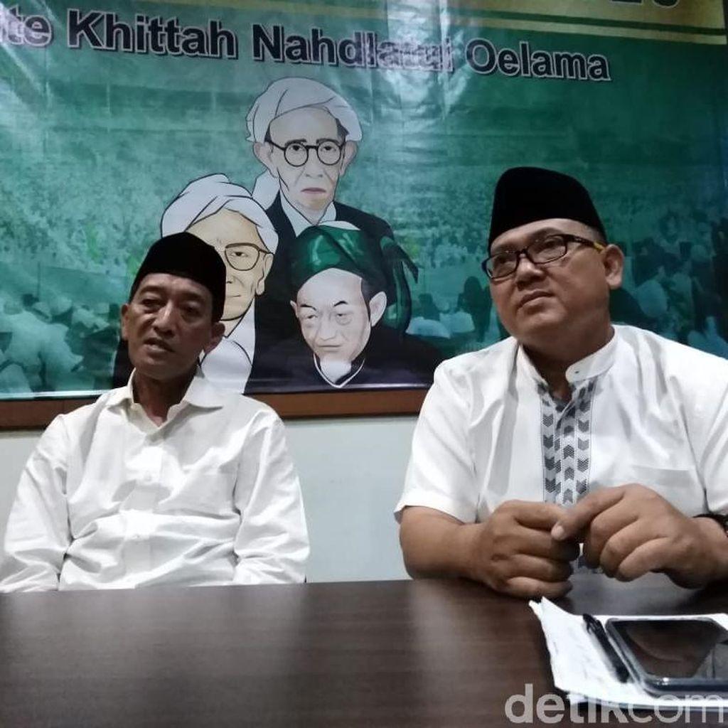 Cucu Pendiri NU Sebut Tur Jihad Salah Pilih Nama