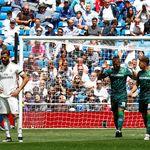 Tutup Musim, Madrid Tumbang di Bernabeu