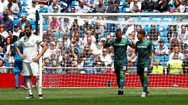 Perseteruan Bale dan Zidane Semakin Kentara
