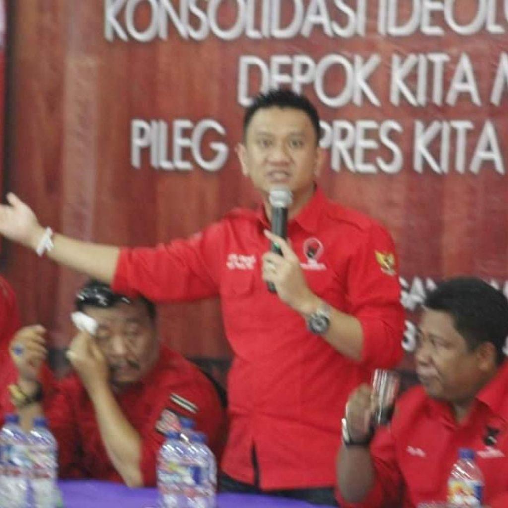 Beda dengan Wali Kota, Ketua DPRD Depok Lebih Pilih Gabung Bogor Raya