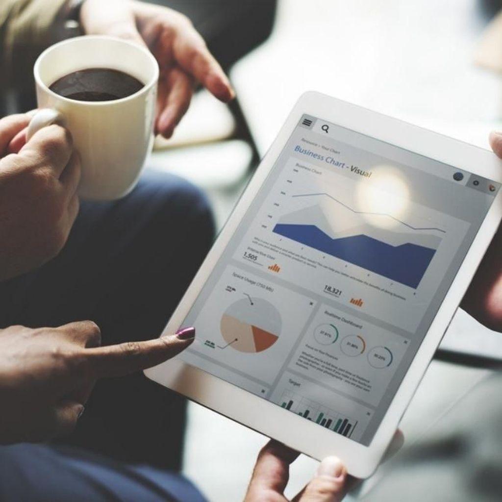 Kini Investor Bisa Pantau Portofolio Lebih Cepat Pakai Data Pribadi