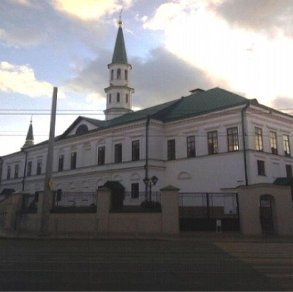 Kazan, Cahaya Islam dari Rusia
