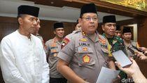 Polda Jatim Gagalkan Tiga Bus Diduga Massa People Power ke Jakarta